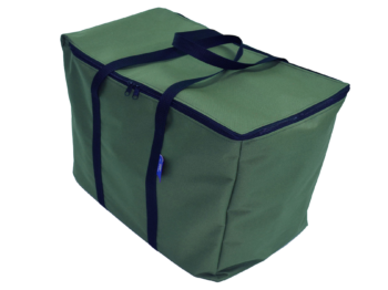 KIPOR IG2600 GENERATOR STORAGE BAG WATERPROOF WITH ZIP AND HANDLES