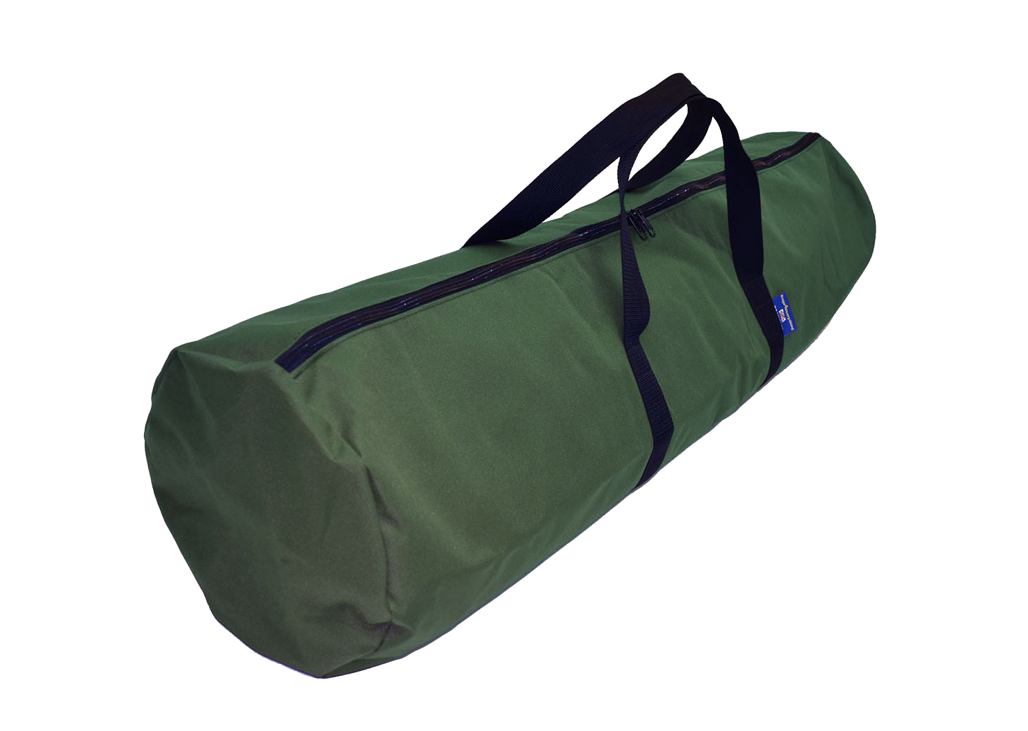 Awning Pole Bag Cover Half Size Waterproof With Zip And