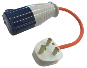 uk hook up adapter
