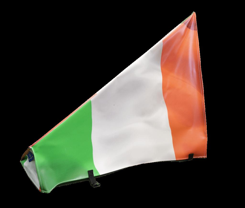 Irish Flag Bags4everything